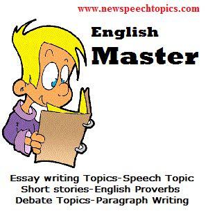 English Essays Free Essays on English